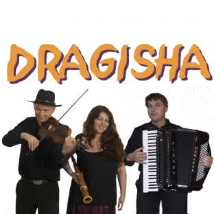 Dragisha, accordeonmuziek looporkest