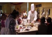 Kinder Kook Feest