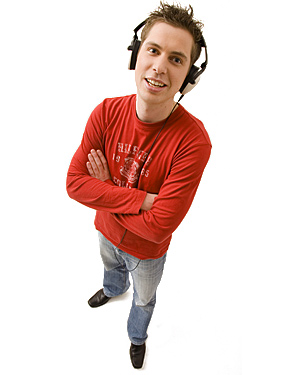 DJ.Joost, partydeejay