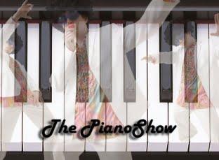 The Pianoshow Groningen inhuren