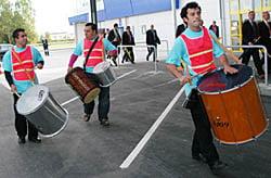 Trio Brasil